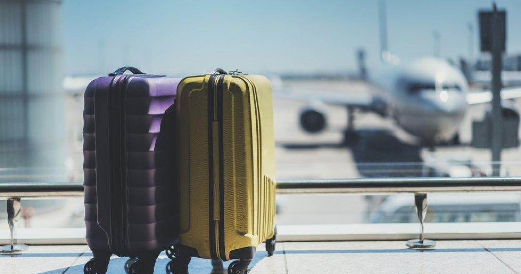 Wizz Air si Ryanair, reclamate la Consiliul Concurentei din cauza politicii privind bagajele de mana
