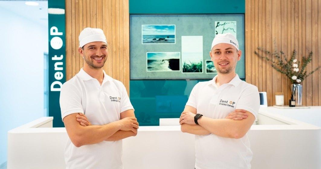 (P) Clinica de implantologie dentară DentOP, un nou concept pe piața stomatologică din România