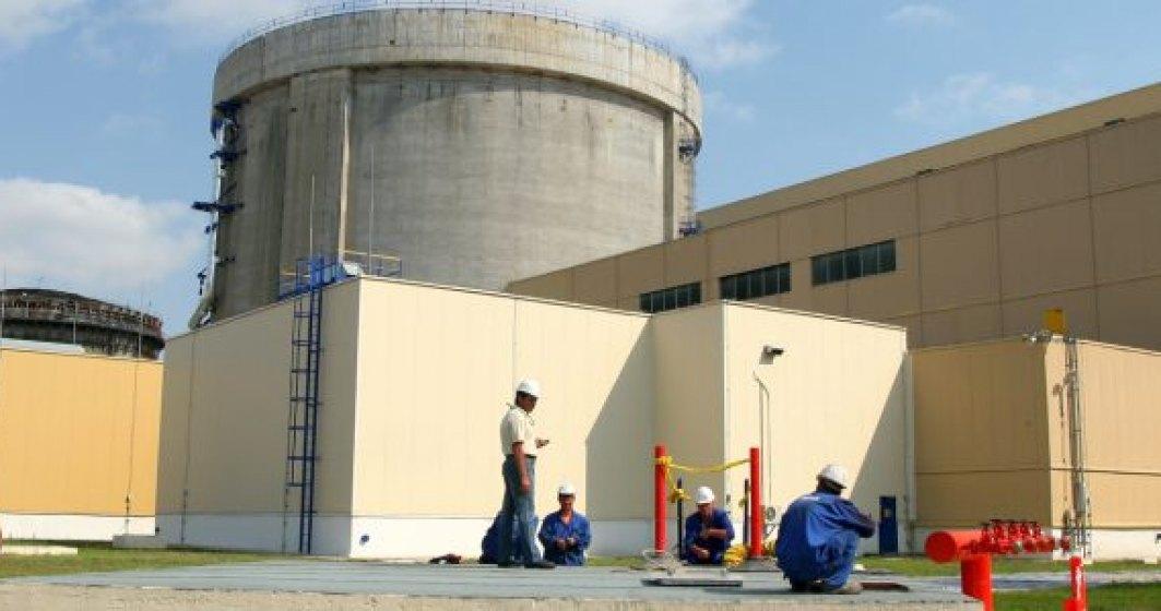 Unitatea 2 a CNE Cernavodă s-a deconectat automat de la Sistemul Energetic Naţional