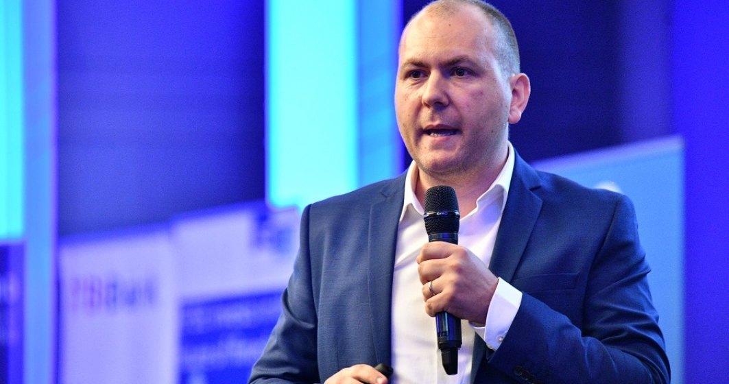 Andrei Dumitru, IT Smart Systems: Comercianții pot profita de open banking, dar este nevoie de susținerea activă a ecosistemului