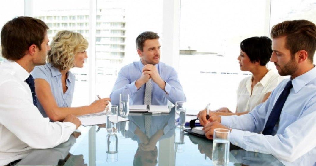 Metode eficiente de training pentru noii angajati