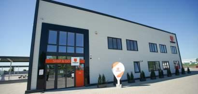 Cargus a investit 500.000 euro într-un depozit modern și ușor adaptabil, în...