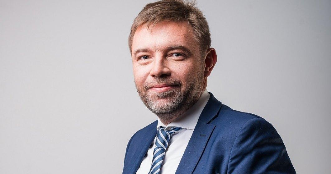 Popovici, OTP: Cresterea bursei romanesti nu este intamplatoare. Profitul companiilor romanesti a crescut mai repede decat pretul actiunilor