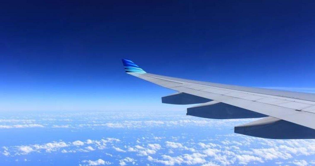 Aterizare de urgenta pe Otopeni: un avion cu 254 de pasageri a avut o problema la un motor