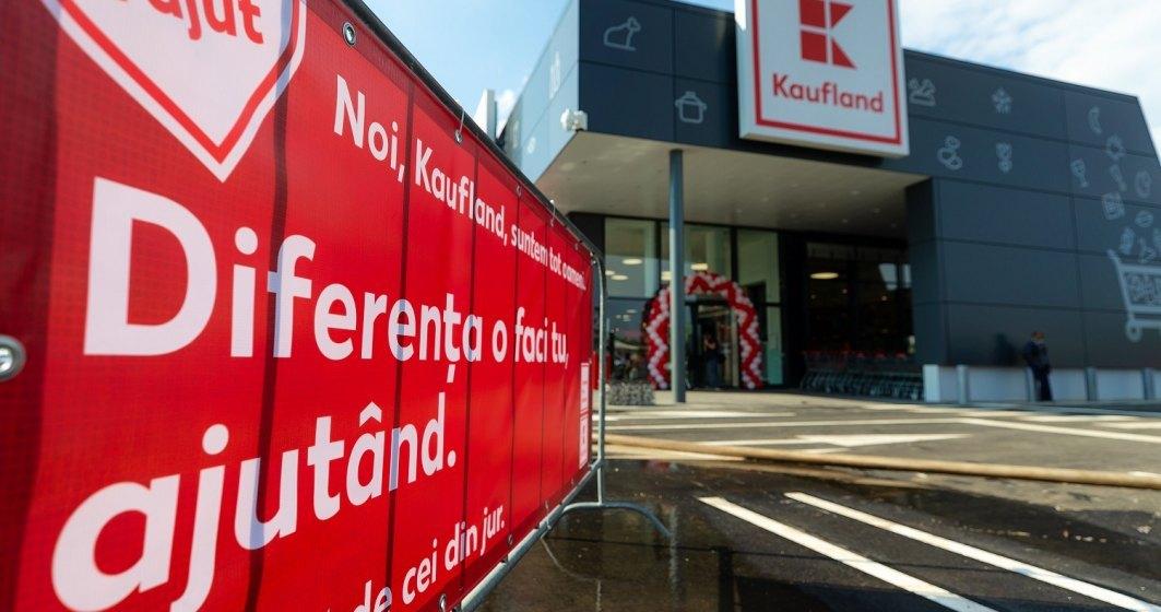 Kaufland România anunță primele 14 proiecte ce primesc finanțare de jumătate de milion de euro, pentru a sprijini cadrele medicale și grupurile vulnerabile afectate de pandemie