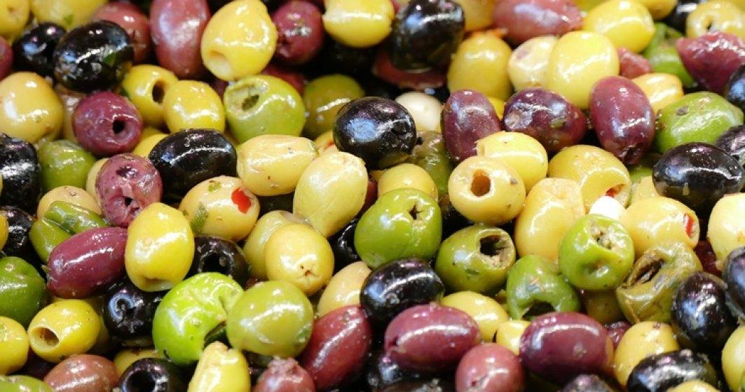 Ministerul Apararii vrea sa cumpere masline, fructe si legume pentru Unitatea Militara de la Constanta, in valoare de 64.142 lei