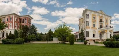 Ziua Portilor Deschise pentru parinti si copii, la British School of Bucharest