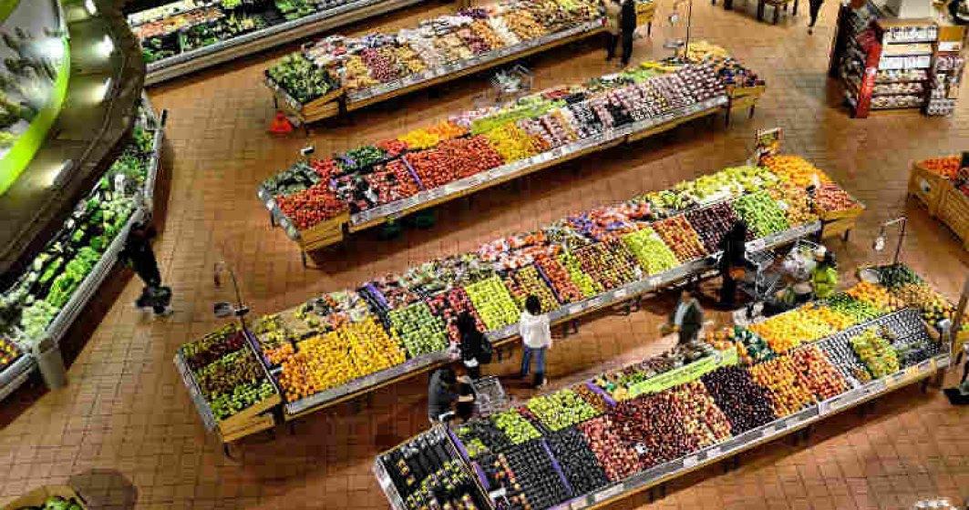 """Consiliul Concurentei analizeaza cauzele scumpirilor """"radicale"""" la unele alimente! De vina ar putea fi deficitul bugetar"""