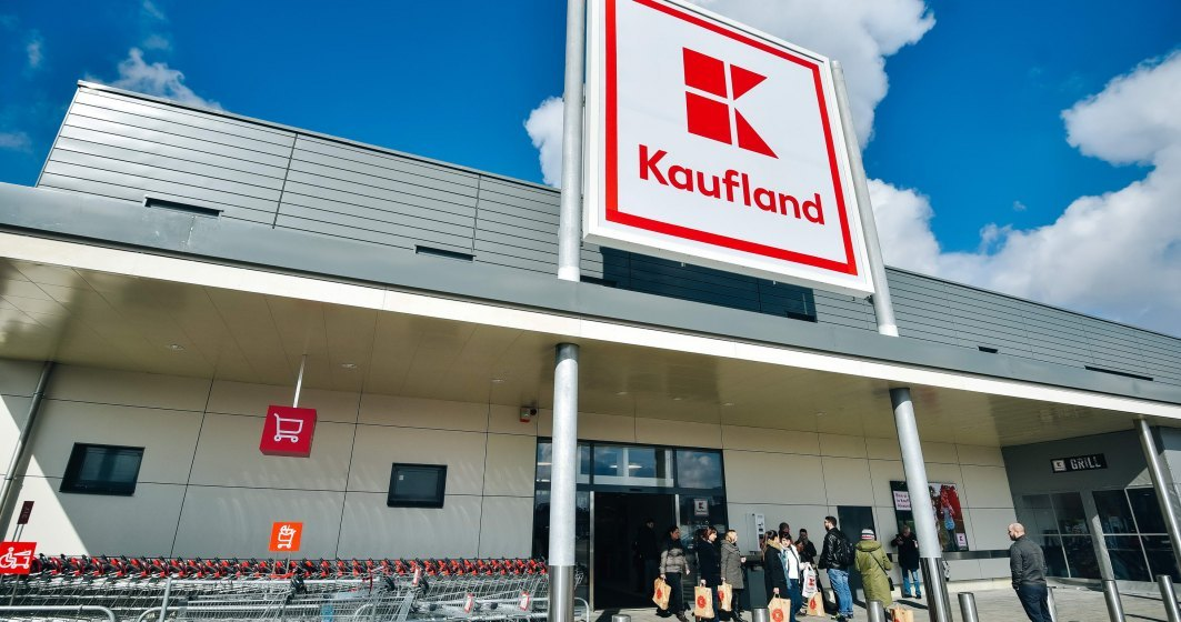 Coronavirus   Kaufland dezinfectează cel puțin o dată pe oră magazinele pentru a limita răspândirea infecțiilor