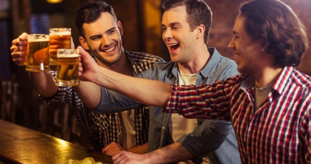 HARTA tarilor care au interzis consumul de bauturi alcoolice: ai putea fi BICIUIT daca esti prins