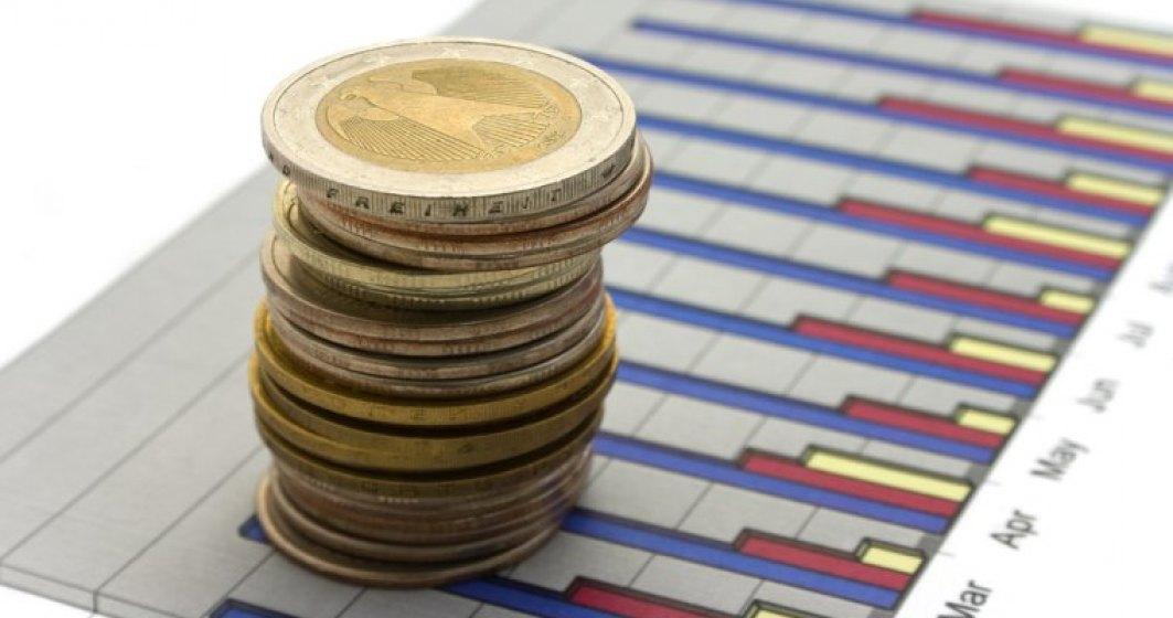 Profitul net al Bursei de Valori Bucuresti a crescut anul trecut cu 19%, la 7,9 milioane lei