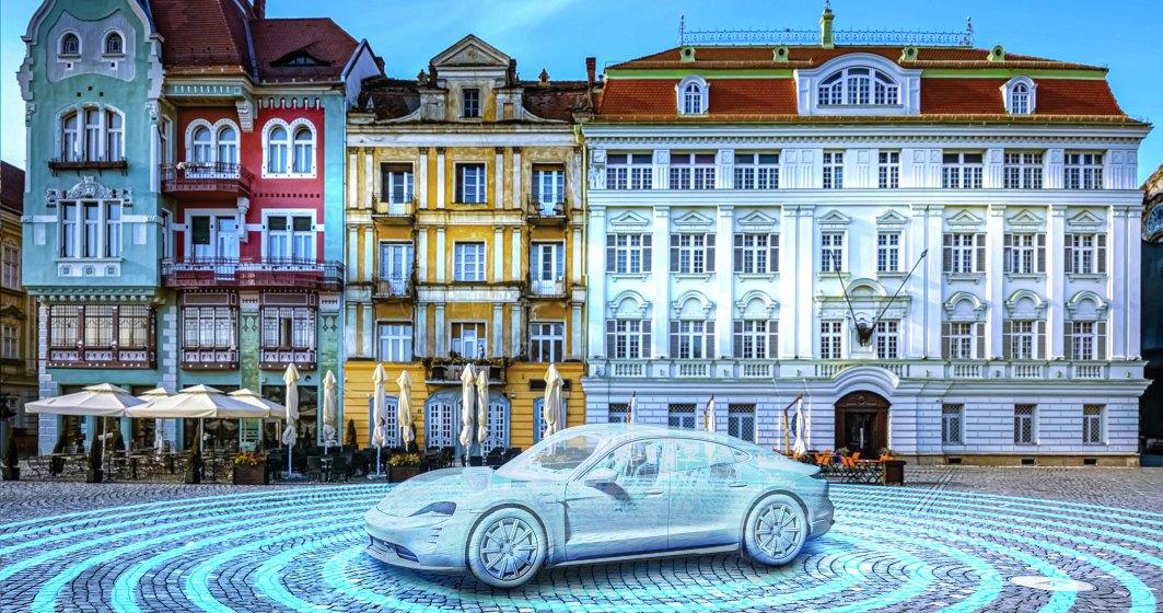 Porsche Engineering deschide al doilea centru tehnologic în România