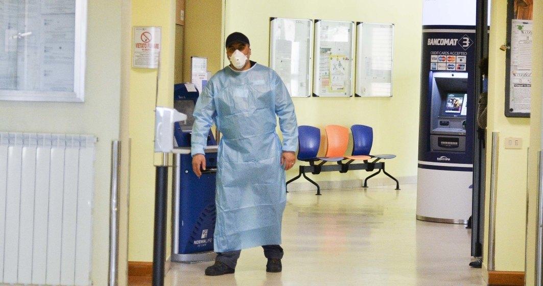 Coronavirus: Biroul OMS pentru Europa vede ''semne încurajatoare'' de ameliorare a situaţiei în regiune