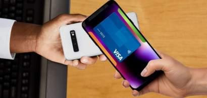 Visa: 3 bănci și Global Payments oferă soluția Tap-to-Phone, care transformă...