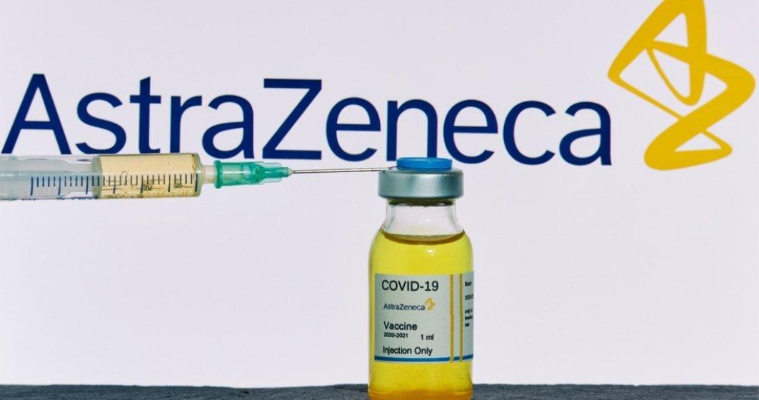 Germania restricționează utilizarea vaccinului AstraZeneca la persoanele cu vârsta de peste 60 de ani