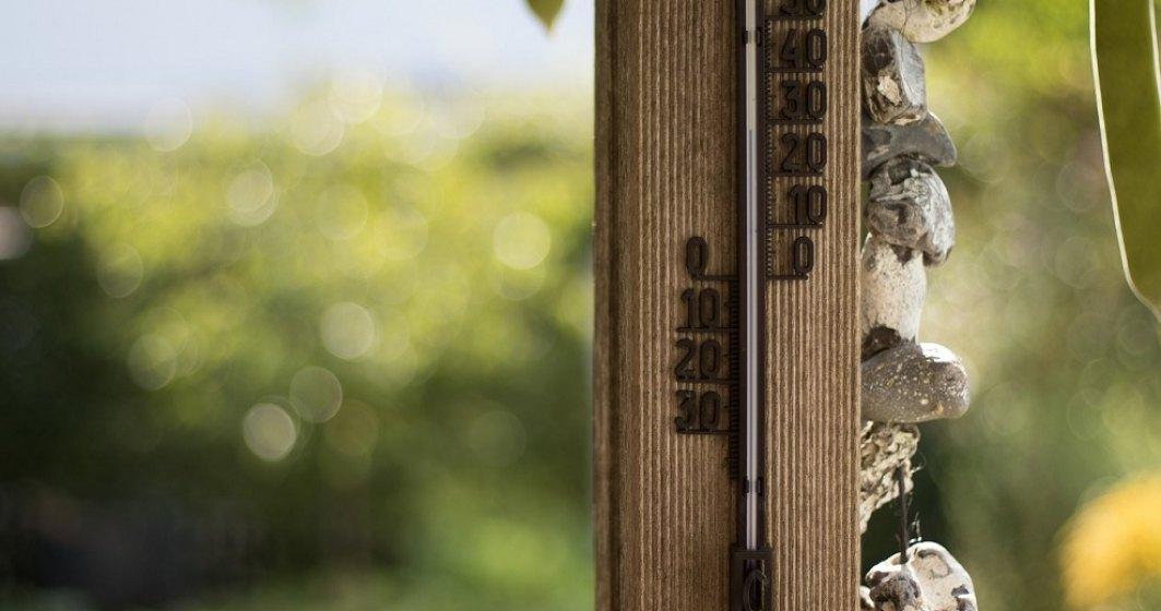 Mateescu (ANM): E cea mai caldă lună decembrie din ultimii 60 de ani, tendința va continua