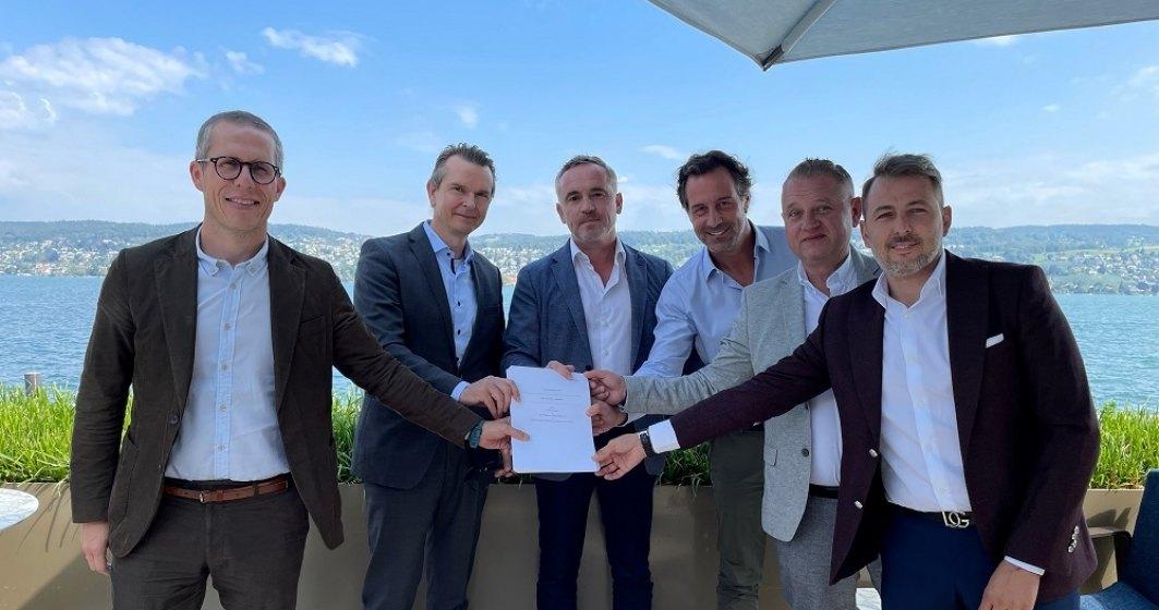 Investiție de 7,5 milioane euro într-o nouă fabrică de reciclare în Târgu Mureș