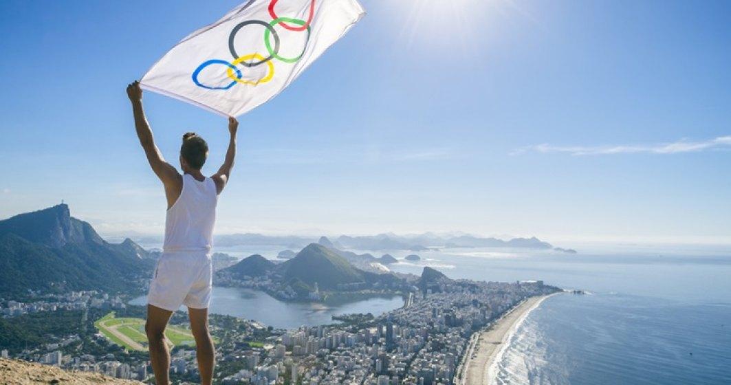 Jocurile Olimpice Rio 2016: Washington Post utilizeaza roboti pentru acoperirea mediatica a evenimentului