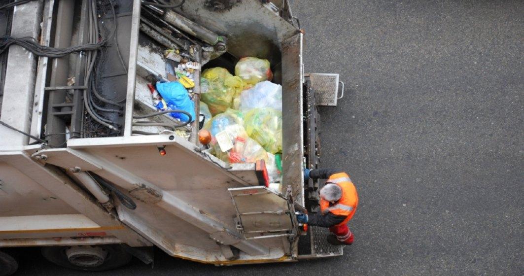 Masurile fiscale neinspirate duc (si) la cresterea taxelor de gunoi