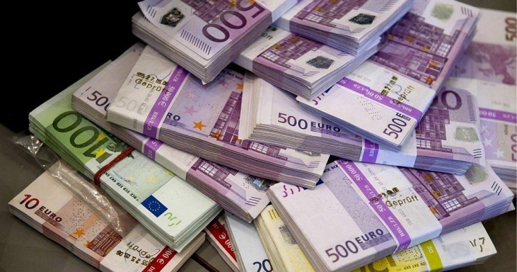 Romania a atras 9,5 MLD. euro din fonduri europene, rata de absortie fiind de 30%