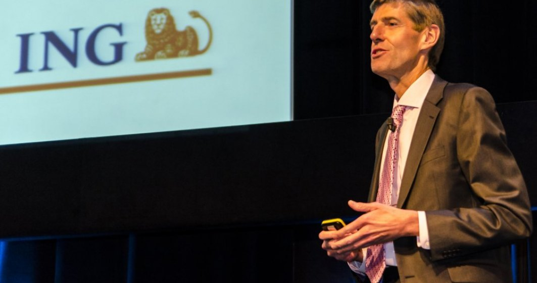 Mark Cliffe, Global Head of Macroeconomics Research ING