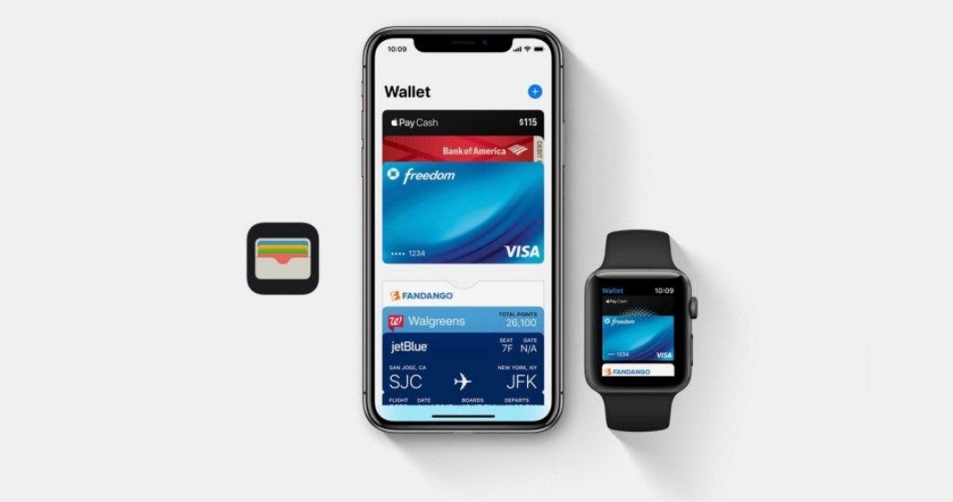 Apple Pay s-a lansat in Romania. Ce banci sunt compatibile