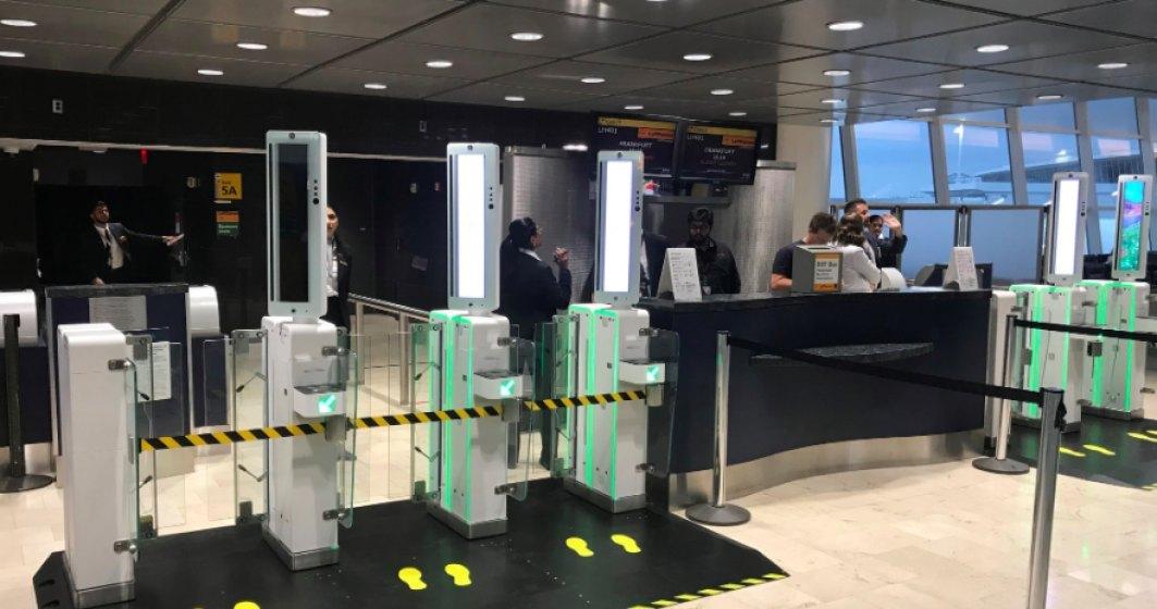 Ucrainenii reveniţi acasă au încercat să scape de carantină fugind de pe aeroport