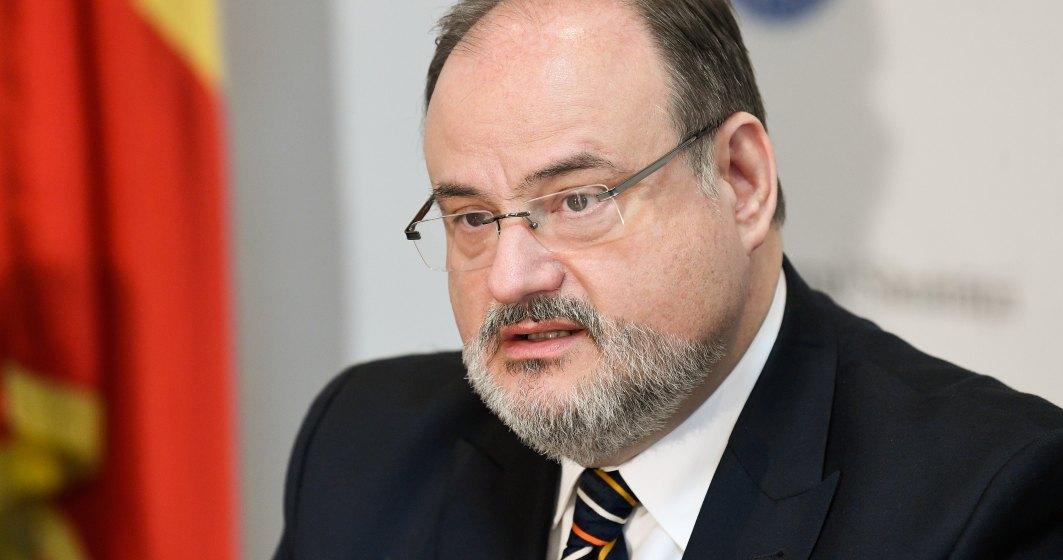 Coronavirus | Secretarul de stat Horațiu Moldovan: Ideal ar fi ca oamenii să stea acasă 8-10 săptămâni
