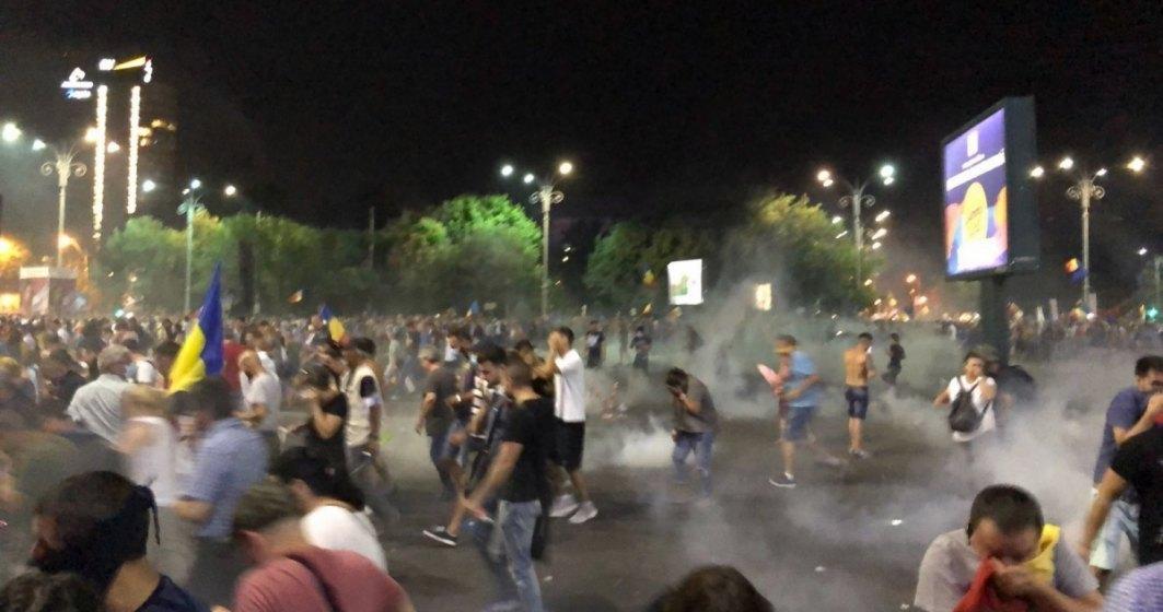 Cum vrea Carmen Dan sa schimbe legea adunarilor publice: Protestele sa se desfasoare in locuri reglementate