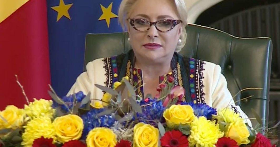 Liderii PSD raspund criticilor adresate Guvernului de catre presedintele Comisiei Europene: Confunda Palatul Victoria cu Palatul Cotroceni