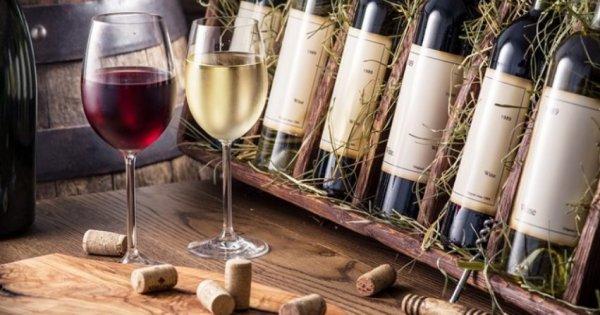Vanzarile de Craciun si Revelion restarteaza piata vinului ce ajunge in acest...