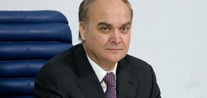 Ambasadorul Rusiei în SUA: Noile sancțiuni împotriva Rusiei nu reprezintă...
