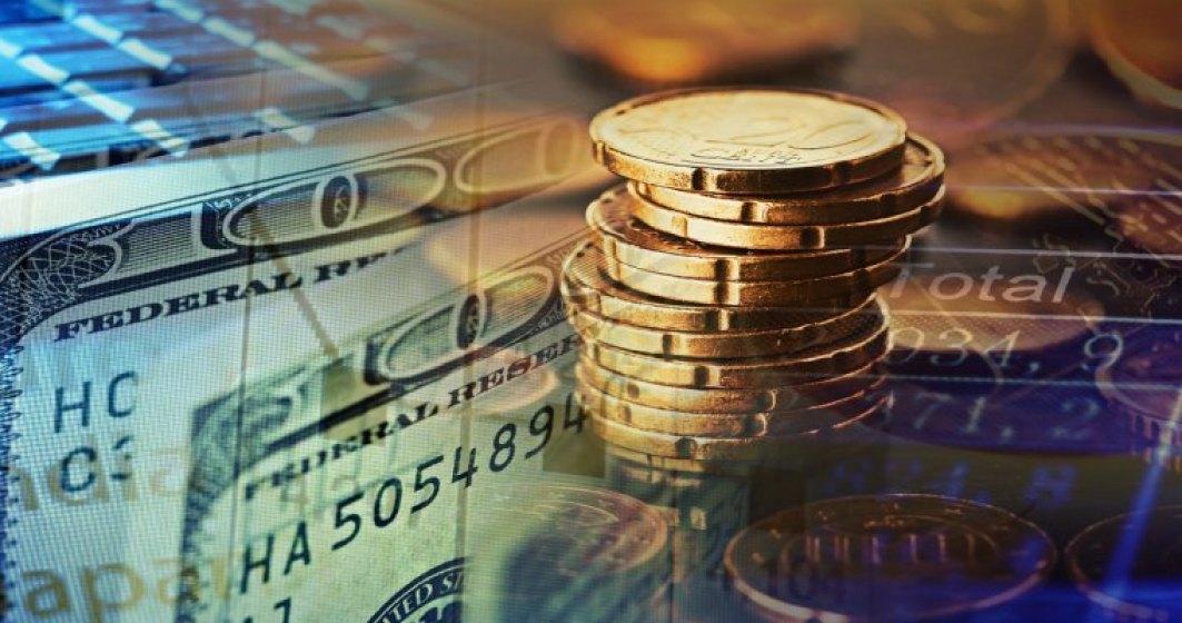 Ministerul Finantelor va imprumuta in jur de 50 mld. lei de pe piata interna si 3 mld. euro de pe piata externa in 2017