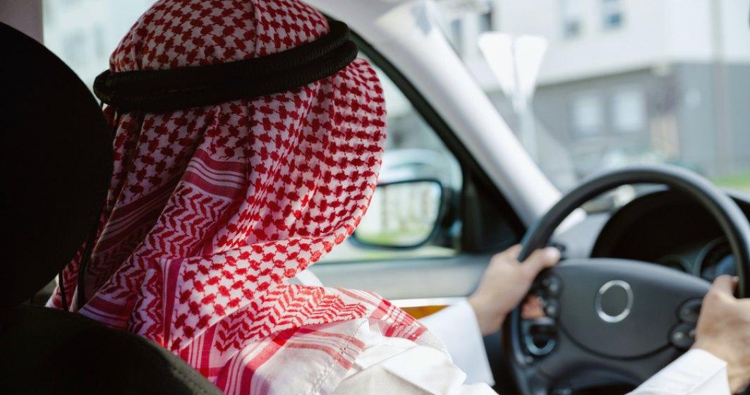 Sistem de testare rapidă pentru automobiliştii din Emiratele Arabe Unite