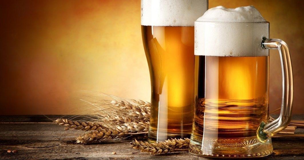Romania, al noualea producator de bere din UE