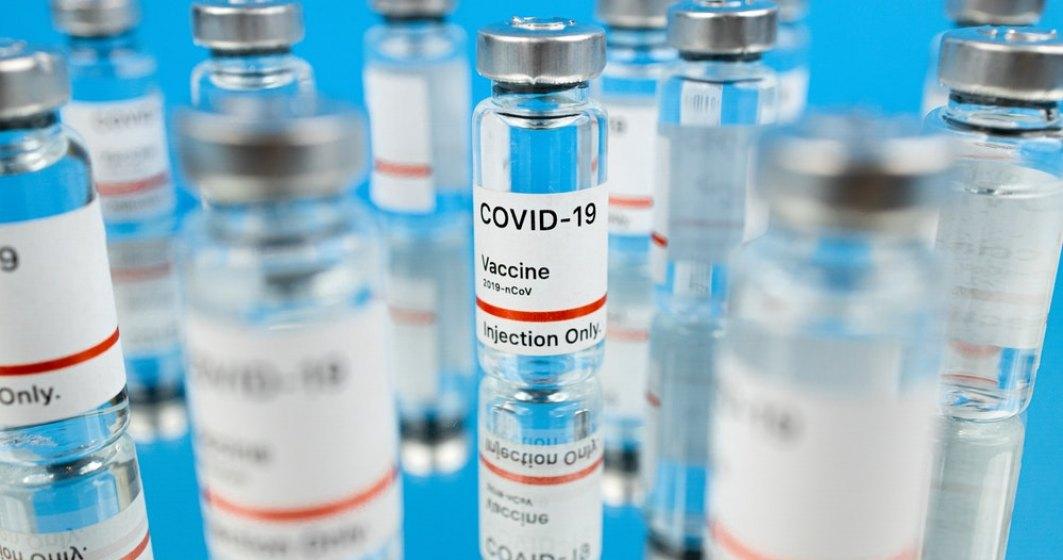 Aproape 50.000 de doze de vaccin Johnson&Johnson ajung în România