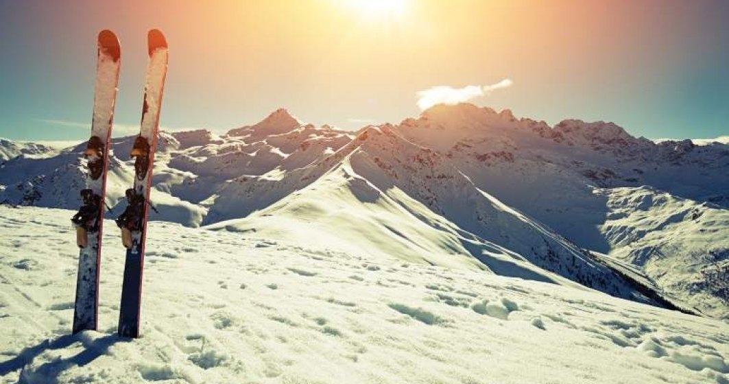 Prahova: Sezonul de schi la Sinaia - închis oficial