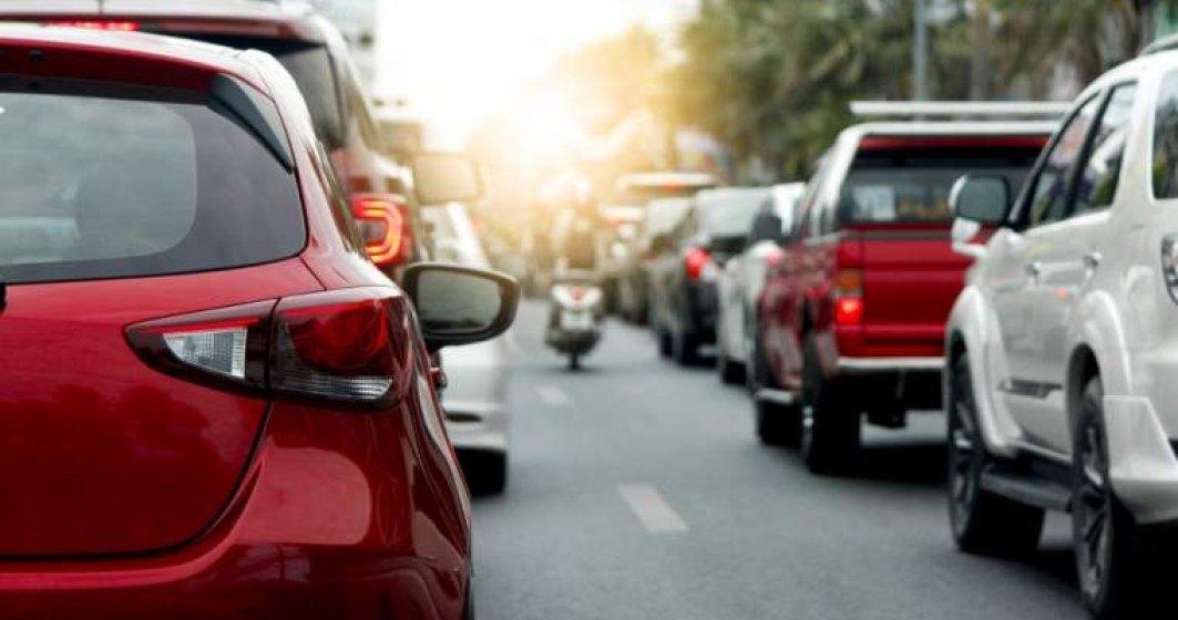 DRPCIV: Peste 12.400 de vehicule noi, inmatriculate in luna februarie in Romania