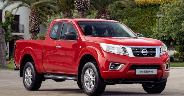 Nissan Navara primeste o serie de imbunatatiri: motor diesel de 2.3 litri mai...