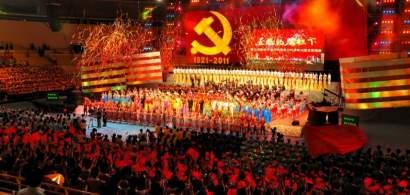 Prăpăd pe bursele din China: reglementările șterg sute de miliarde de dolari...