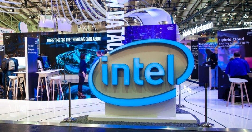 Openville va gazdui pe 2.400 mp centrul de cercetare si dezvoltare software din Timisoara al companiei Intel