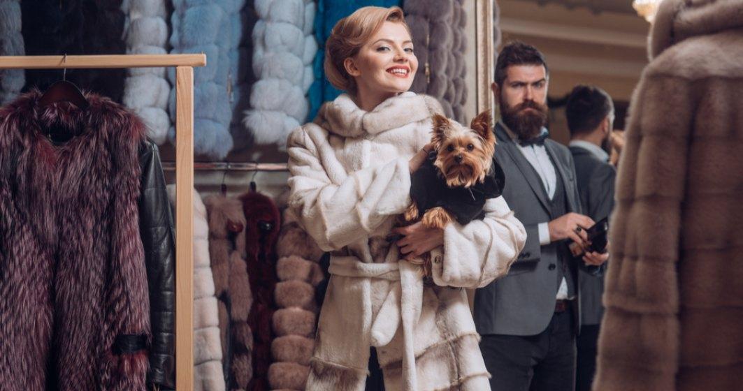 Israel este prima țară din lume care interzice comerţul cu blănuri de animale pentru industria modei