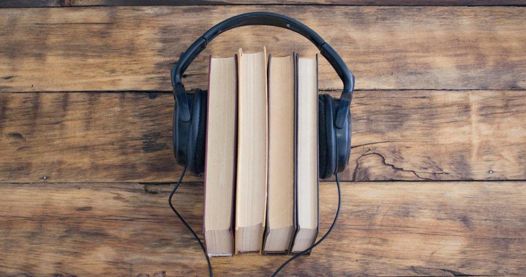 cum să îmbunătățiți cărțile audio vizuale Am viziune dublă