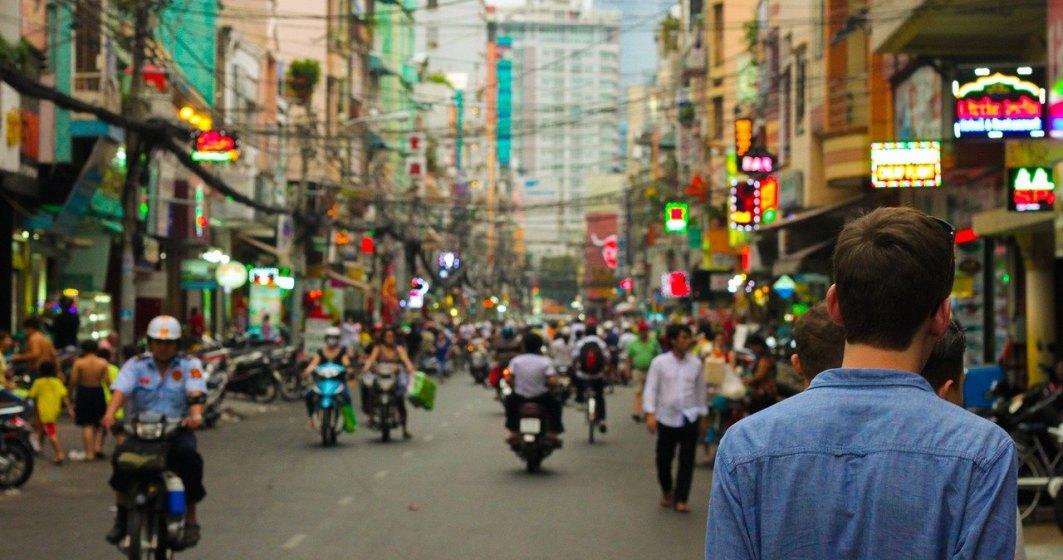 China a închis un oraș după apariția unui singur caz de COVID-19