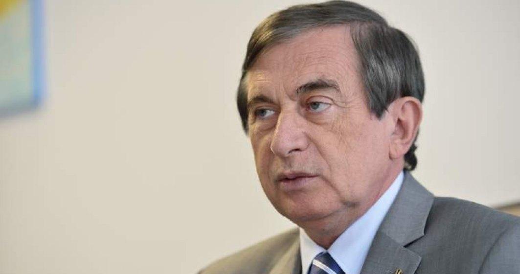 Nicolae Demetriade, noul presedinte al Asociatiei Nationale a Agentiilor de Turism