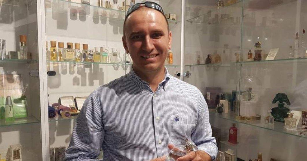 Val Iacob, Beautik Haute Parfumerie: Romania a devenit o tara foarte rafinata in materie de parfumuri