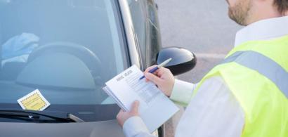 Ce trebuie să faci dacă ţi-ai vândut maşina şi primeşti amenzi