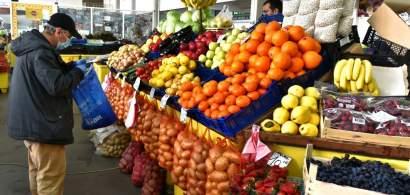 Piețele din Sectorul 4 se vor redeschide mâine