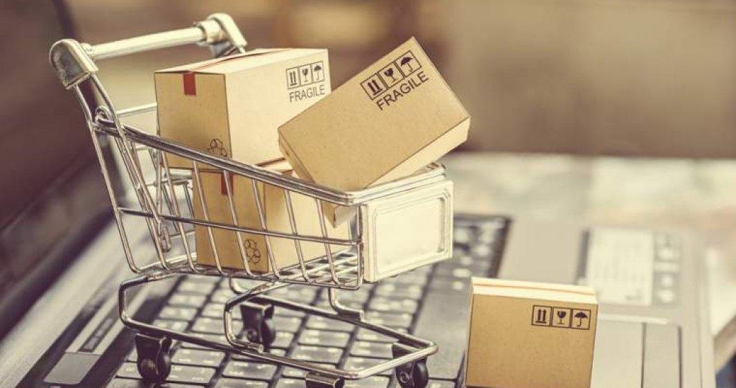 Ce produse au cumparat romanii din online, in 2017