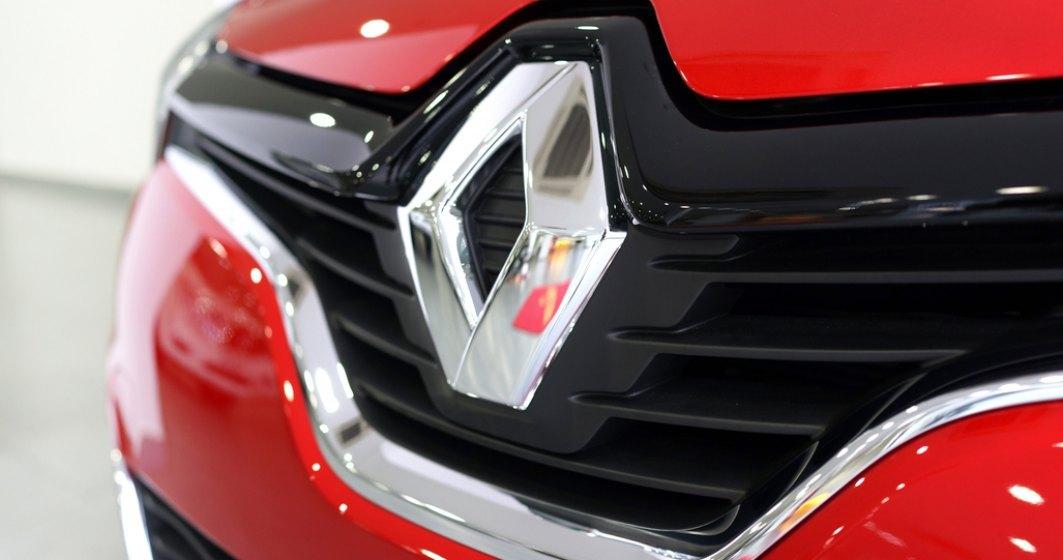 Renault va extinde serviciul de car-sharing Zity pe fondul exploziei cererii după carantină